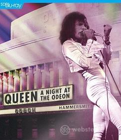 Queen - Night At The Odeon (Blu-ray)