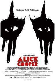 Alice Cooper - Super Duper Alice Cooper (Blu-ray)