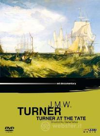 J.M.W. Turner At The Tate
