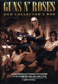 Guns N' Roses. DVD Collector's Box (2 Dvd)