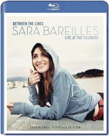 Sara Bareilles - Between The Lines (Blu-ray)