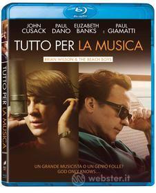 Tutto per la musica (Blu-ray)