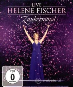 Fischer, Helene - Zaubermond Live (Blu-ray)