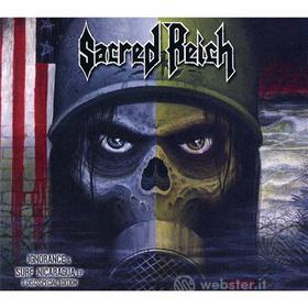 Sacred Reich - Ignorance & Surf Nicaragua (3 Tbd)