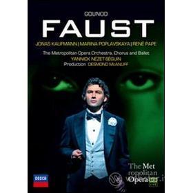 Charles Gounod. Faust (Blu-ray)