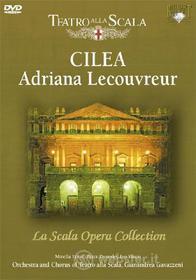 Francesco Cilea - Adriana Lecouvreur