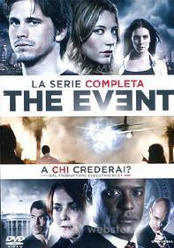 The Event. La serie completa (6 Dvd)