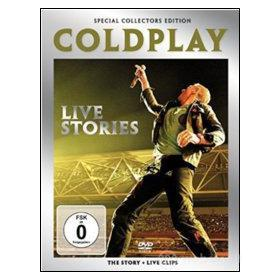 Coldplay. Live Stories