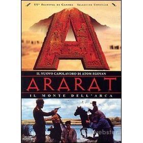 Ararat. Il monte dell'Arca