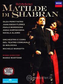 Gioacchino Rossini. Matilde di Shabran (2 Dvd)