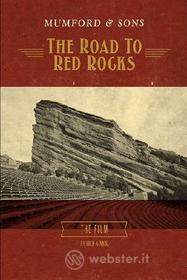 Mumford & Sons. The Road To Red Rocks (Blu-ray)