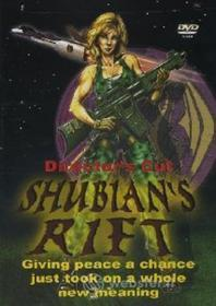 Joe Dwyer - Shubian'S Rift