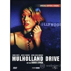 Mulholland Drive (Edizione Speciale 2 dvd)