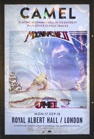Camel - At The Royal Albert Hall (Blu-ray)