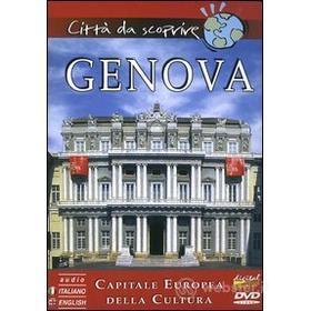 Genova. Capitale europea della cultura