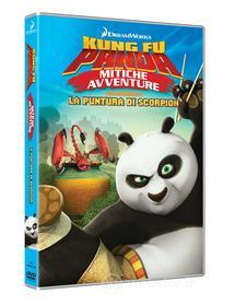Kung Fu Panda - Mitiche Avventure - La Puntura Di Scorpion