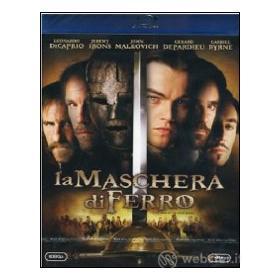 La maschera di ferro (Blu-ray)