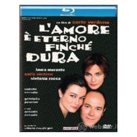 L' amore è eterno finché dura (Blu-ray)