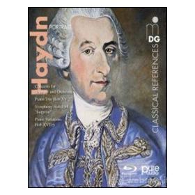 Haydn Portrait (Blu-ray)