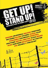 Get Up! Stand Up! The Human Rights Concerts Highlights