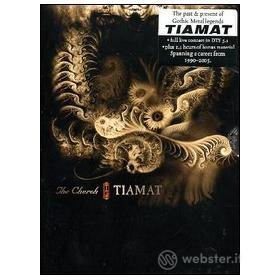 Tiamat. The Church of Tiamat