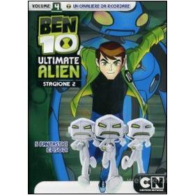Ben 10. Ultimate Alien. Stagione 2. Vol. 4