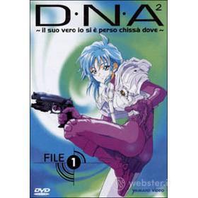 D.N.A. 2. File 1