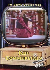 Kid Commercials #1