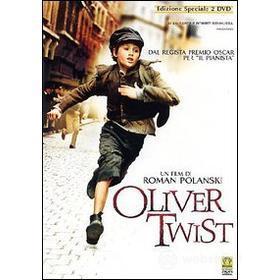 Oliver Twist (Edizione Speciale 2 dvd)