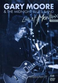 Gary Moore - Gary Moore: Live At Montreux 1990 [+1997]