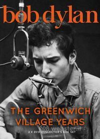 Bob Dylan - The Greenwich Village Years (2 Dvd)