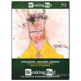 Breaking Bad. Stagione 4(Confezione Speciale 3 blu-ray)