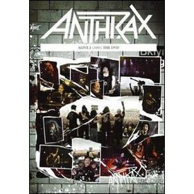 Anthrax. Alive 2