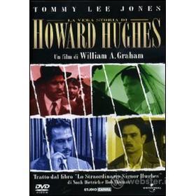 La vera storia di Howard Hughes