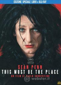This Must Be the Place (Blu-ray)