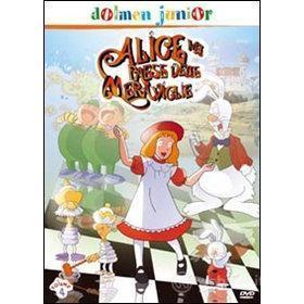 Alice nel paese delle meraviglie. Vol. 4