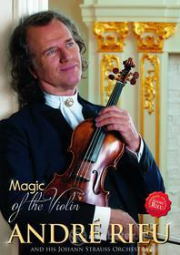 André Rieu. Magic of the violin