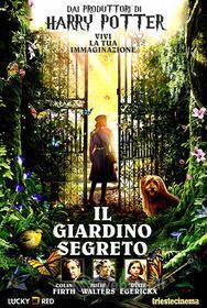 Il Giardino Segreto (Blu-ray)