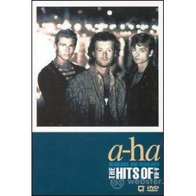 A-Ha. The Hits of A-Ha. Headlines and Deadlines