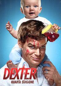 Dexter. Stagione 4 (4 Dvd)