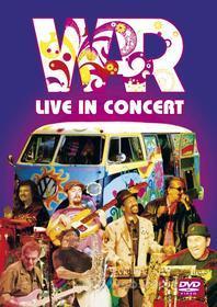 War - Live In Concert