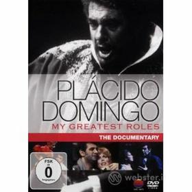 Placido Domingo. My Greatest Roles