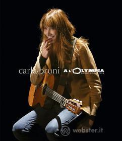 Carla Bruni - A L'Olympia (Blu-ray)