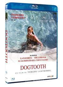 Dogtooth (Blu-ray)