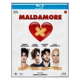 Maldamore (Blu-ray)
