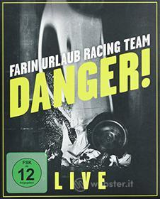 Farin Urlaub Racing Team - Danger! (Blu-ray)