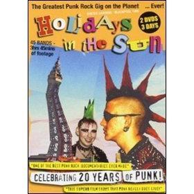 Holidays In The Sun (2 Dvd)