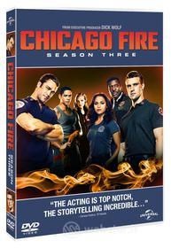 Chicago Fire - Stagione 03 (6 Dvd)
