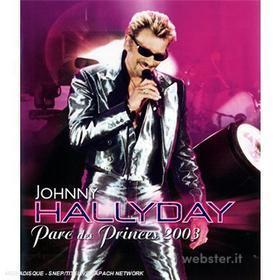 Johnny Hallyday - Parc Des Princes 2003 (Blu-ray)