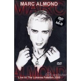Marc Almond. Live At The Lokerse Feesten